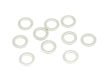 Washer M5x8xT0.4mm (10pcs)