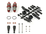 S350 BK1 series Front Race Shock Set(w/o spring)
