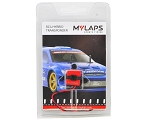 MYLAPS RC4 Hybrid (2-Wire) Direct Powered Transponder