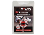 MYLAPS RC4 (3-Wire) Direct Powered Personal Transponder