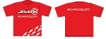 RC1 Racing SWORKz T-shirt size LG
