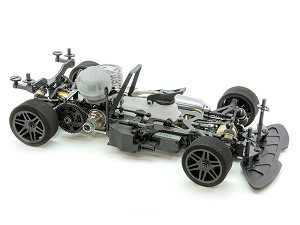 IF15 1/10 GP TOURING CHASSIS KIT