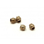 Aluminum Shock Ball Stud 6mm x L6.7