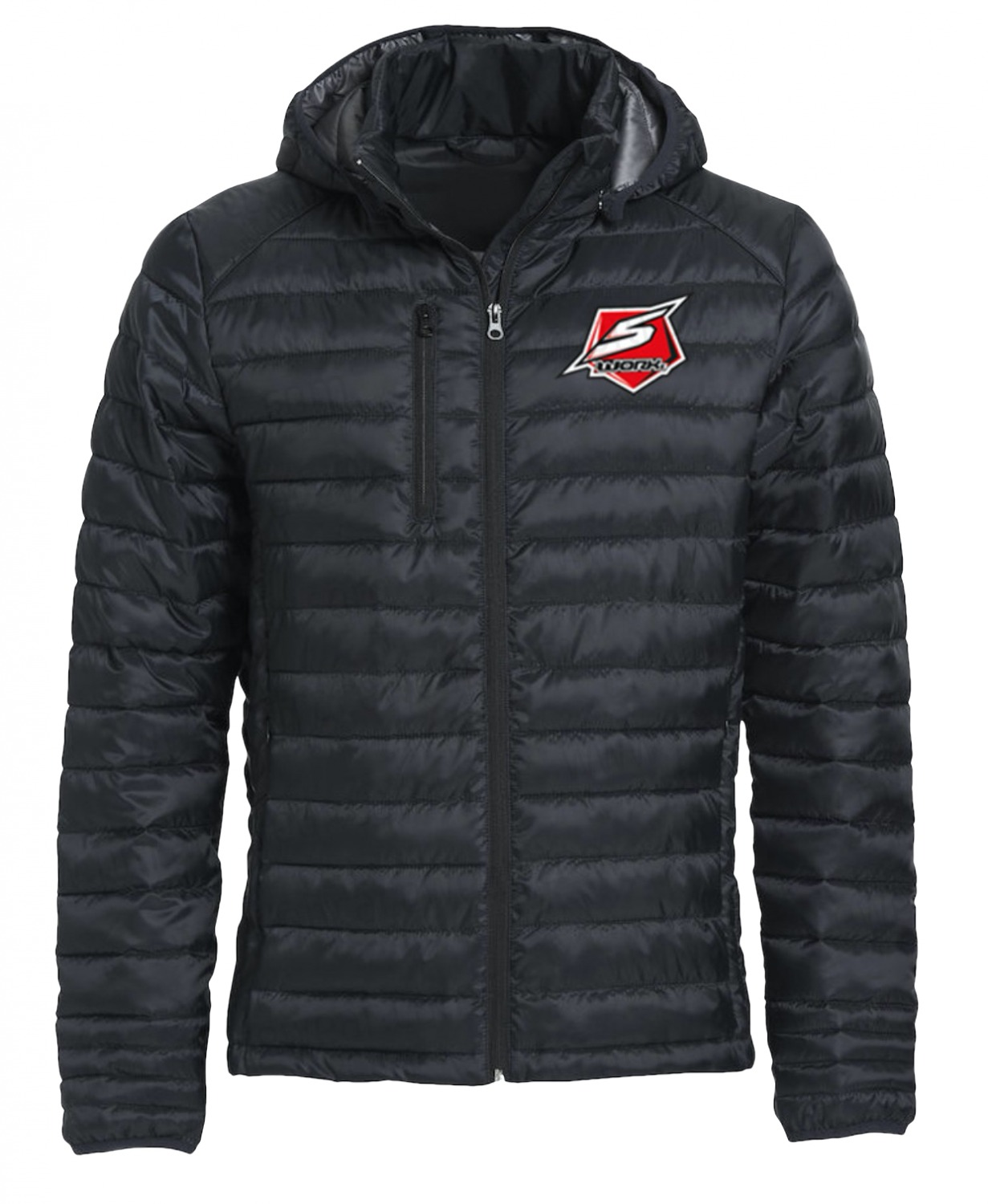 SWORKz Fashion Design Team Winter Jacket (3XLarge)