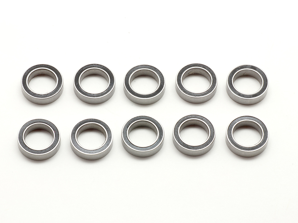 Ball Bearing 10x15x4mm (10pcs)