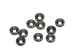 3mm Countersunk Washers (GM)