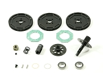 S104 Series Center Slipper Clutch Set