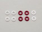 S350 series BBS Shock Seal Kit EVOII