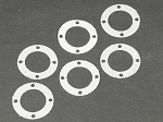 Diff. Gasket (6)