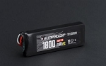 SUNPADOW 1800mAh-2S1P-7.4V-5C  Receiver Battery