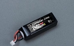 SUNPADOW 2400mAh-2S1P-7.4V-5C Receiver Battery