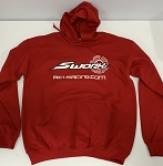 RC1 Racing SWORKz Hoody size XL