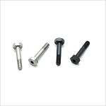 3x18mm Shock Hex Screw Set (Anit-Clockwise)