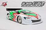SWORKz S35-GT2 IFMAR 1/8th GT World Championship Nitro Kit