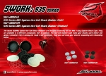 S35 Series BBS System Hex-Cell Shock Bladder(Soft)