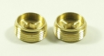 S350 Series Knuckle BRASS Pivot Ball Balance Nut (5.5g)