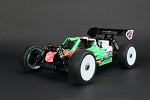 SWORKz S35-4 1/8 Pro Nitro Buggy Kit (2020 Version)